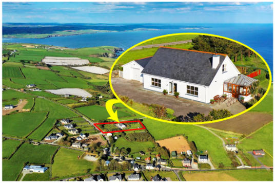 Henry O'Leary Irish Real Estate Agents offering Irish Property in
