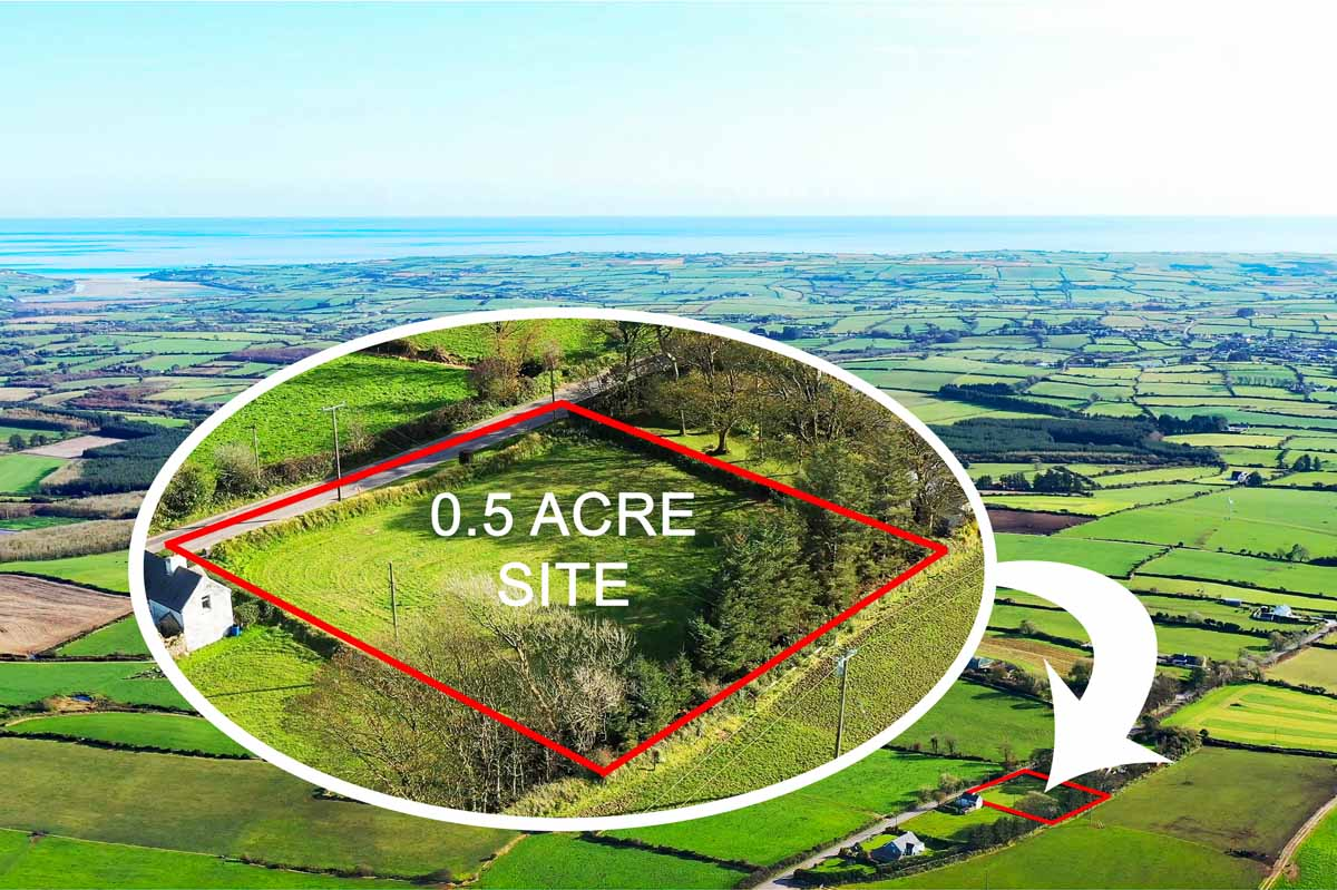 Site for sale in Clonakilty