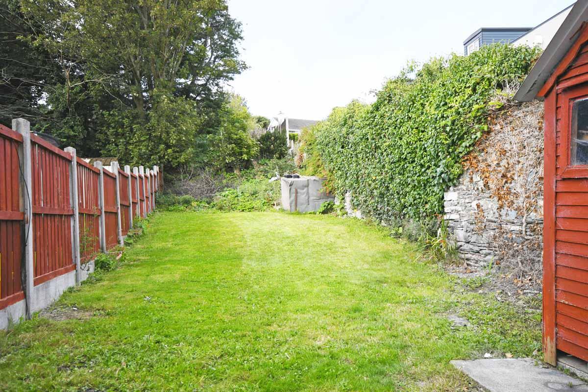 11_Back Garden-Main St Innishannon