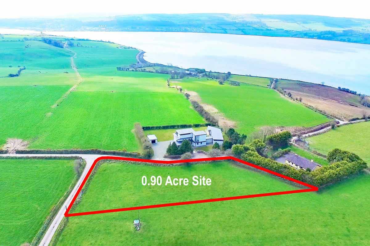Site for sale in Kilbrittain