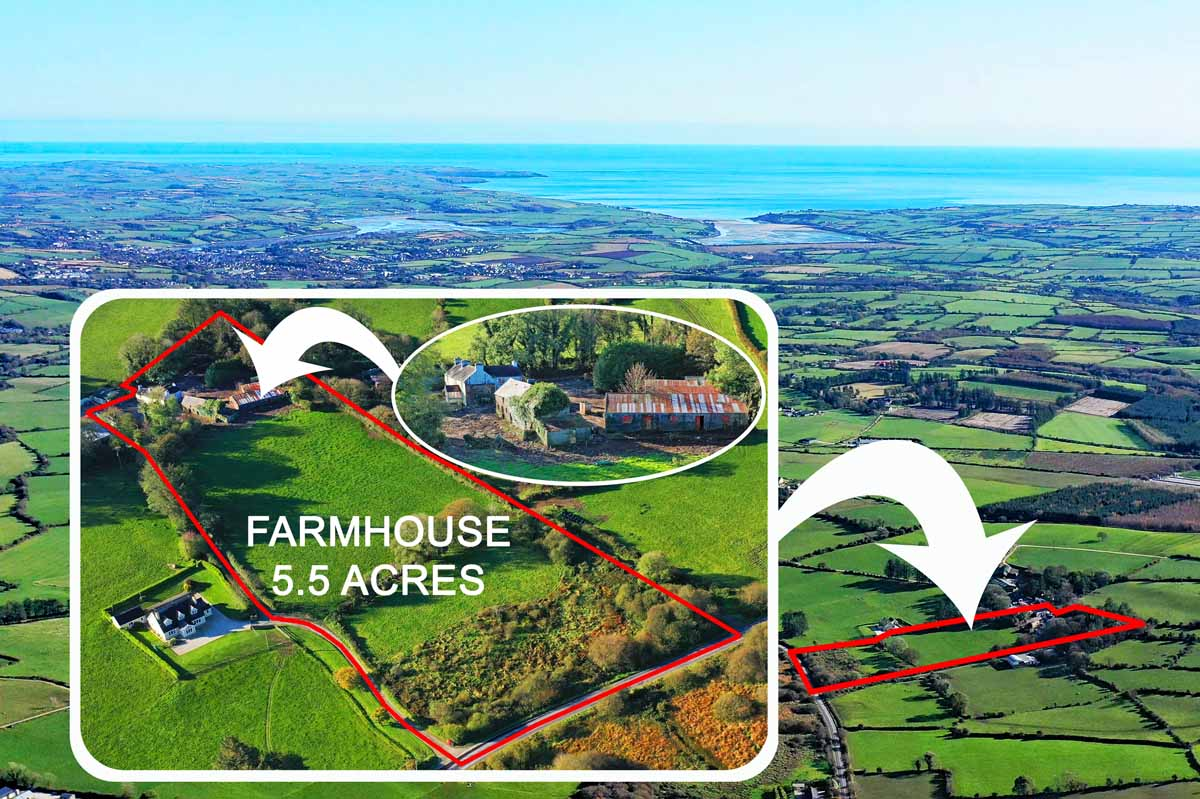 house for sale at coorleigh north clonakilty