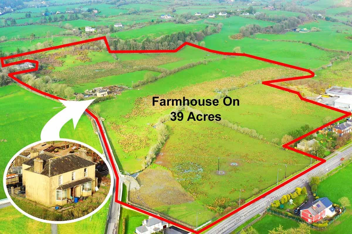 lurriga skibbereen farm for sale