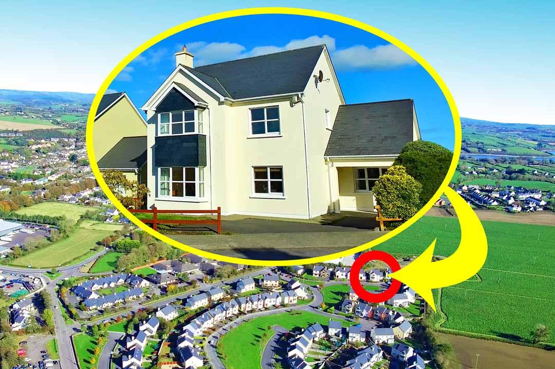Detached house for sale Clonakilty West Cork