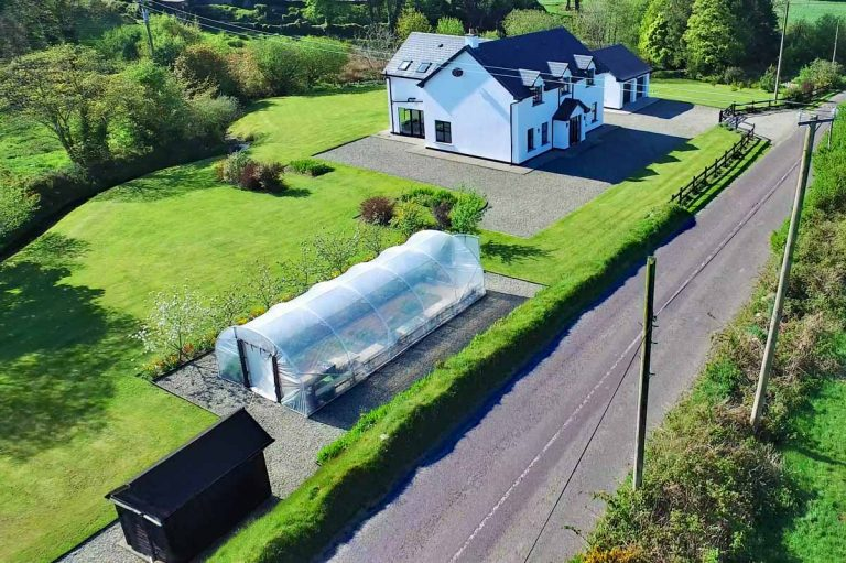 Brook House for sale at Kildee Dunmanway West Cork