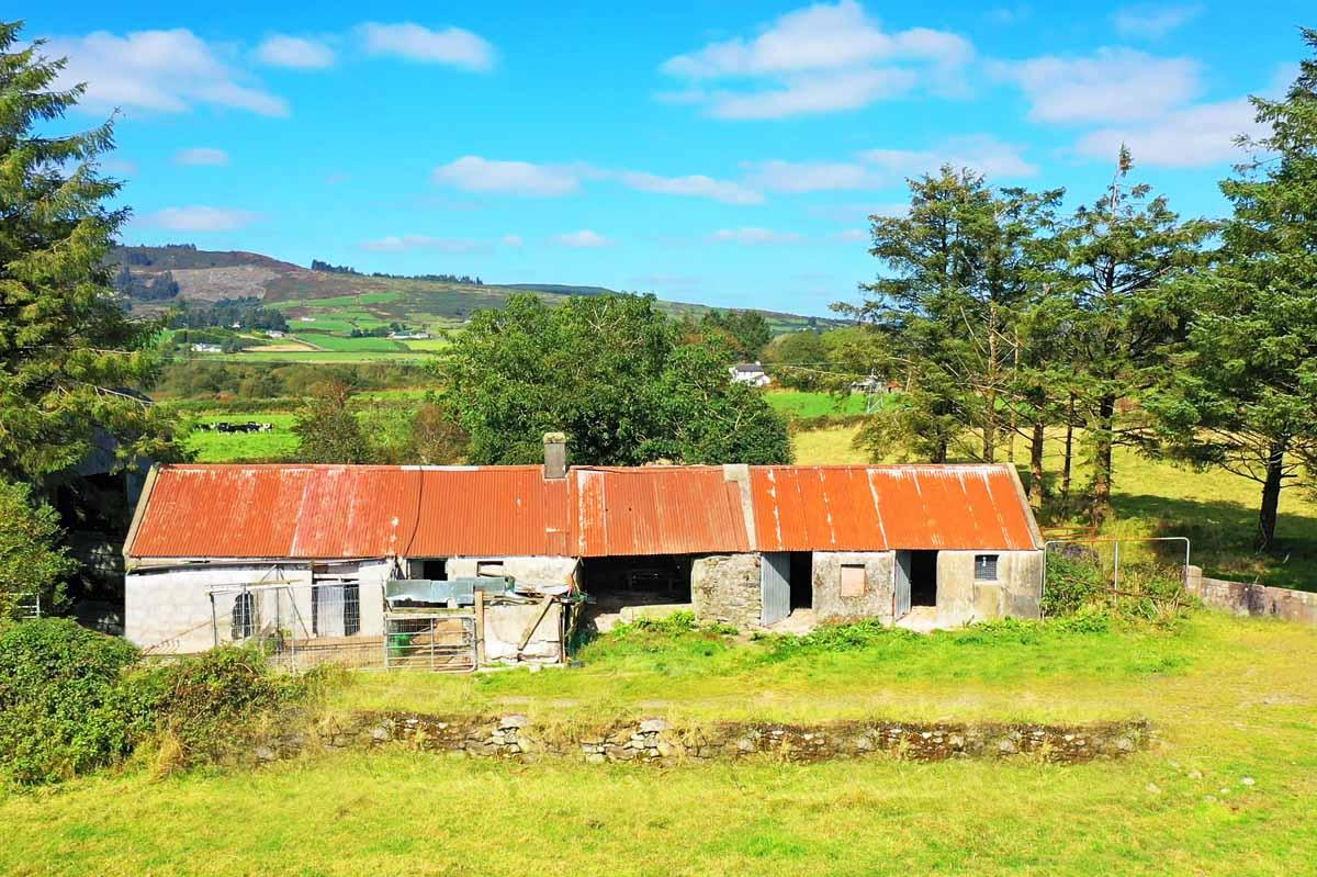 3_Old Farmhouse