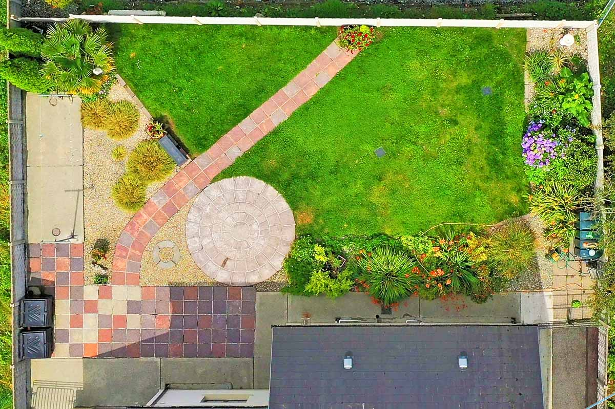 8_Garden Overhead View