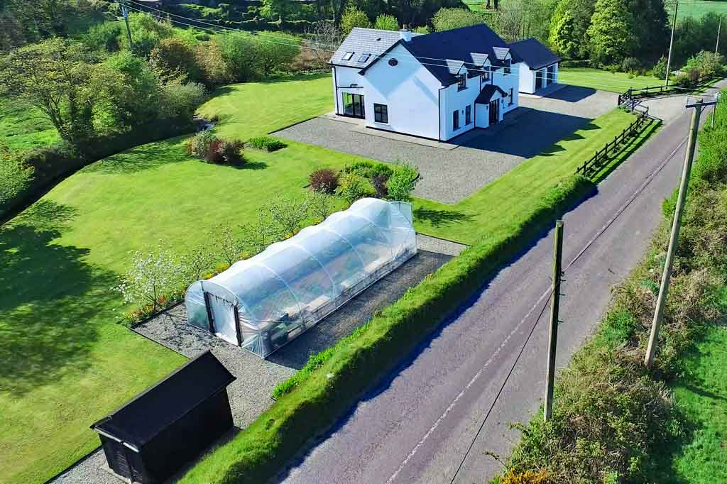 House for sale Brook House Kildee Dunmanway West Cork.