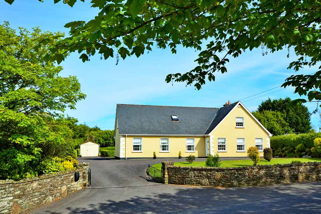 Bungalow for sale at Shannonvale Clonakilty West Cork