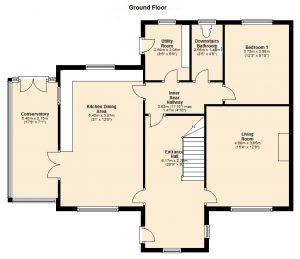 Baurnahulla floor plans