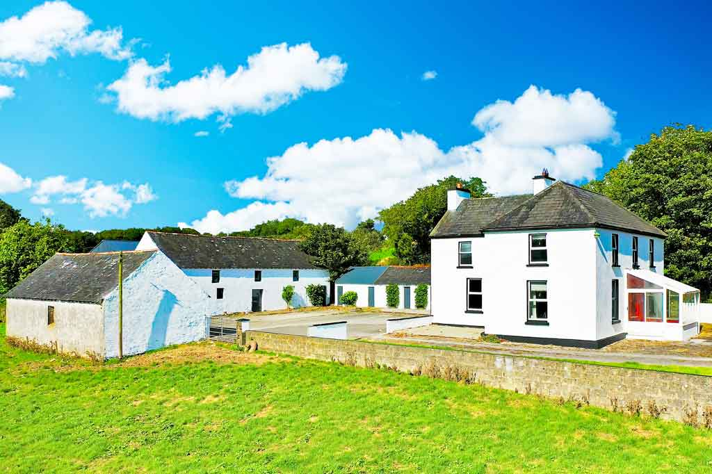 House for sale Woodview Lisnabrinna Rossmore Clonakilty West Cork