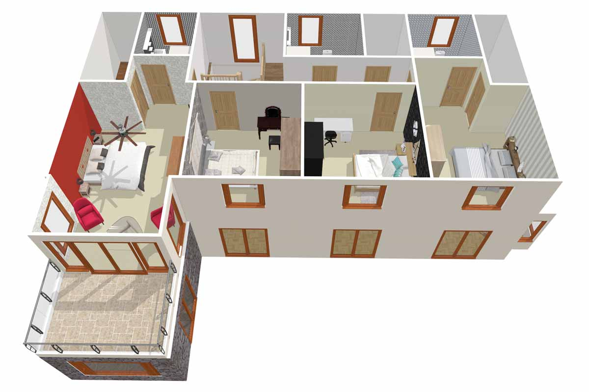 13_First_Floor_Inside view