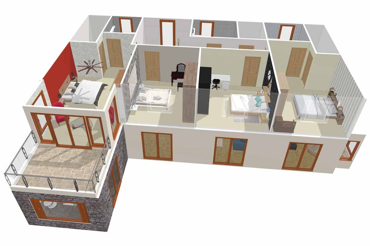 14_First_Floor_Inside view
