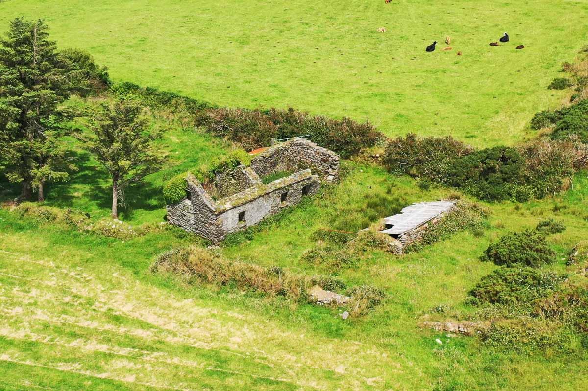 8_Old Farmhouse