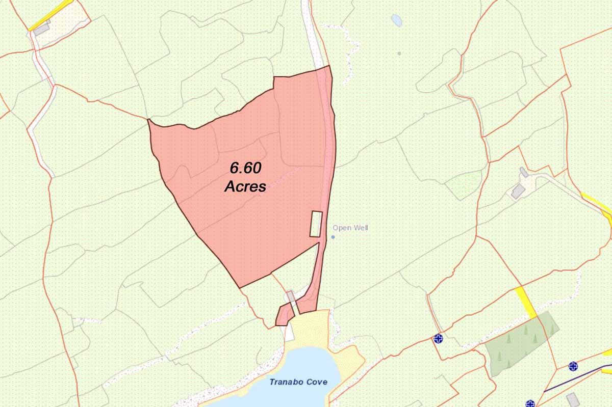 14_Southern Block Map