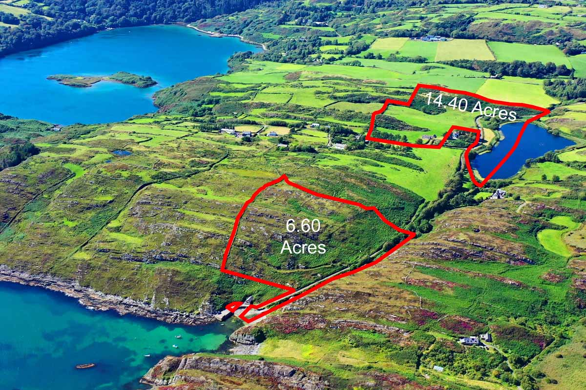 4_Tranabo Cove and 21 Acres