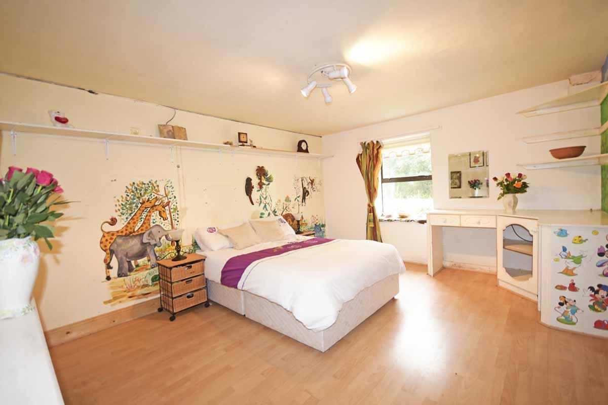 19_Ground Floor Bedroom