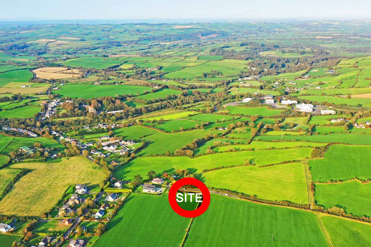 4_Looking towards Shannon Vale and Technology Park