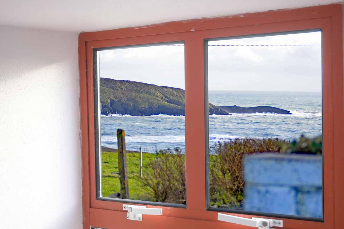 24_View from Bedroom Window