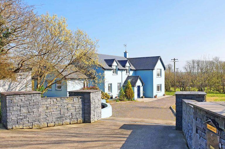Killeen, Ballinascarthy, Clonakilty, West Cork