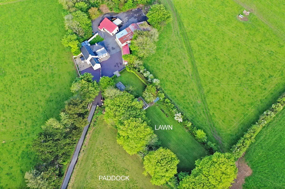 13_House, Lawn & Paddock