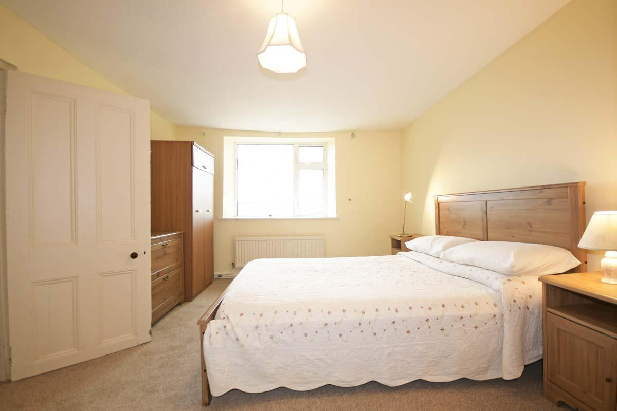 27_Downstairs Bedroom