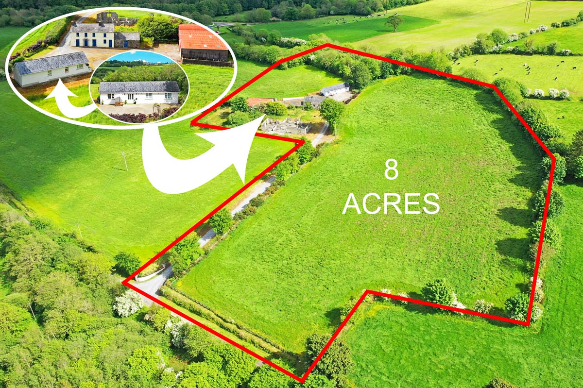 11_Eight Acres with buildings