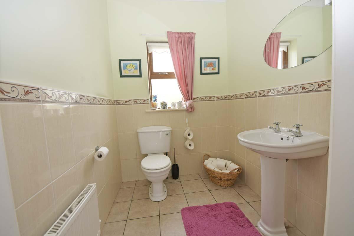 22_Downstairs Bathroom