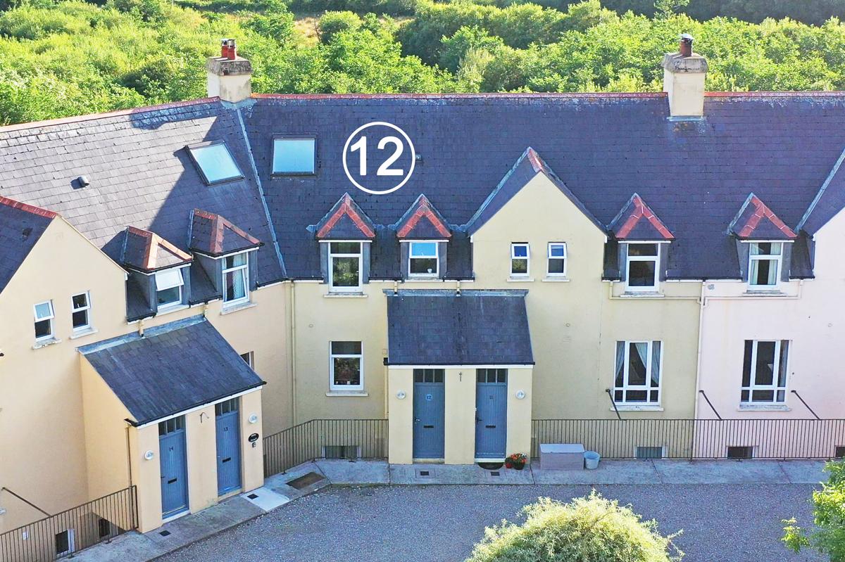 5_Clogheen Village