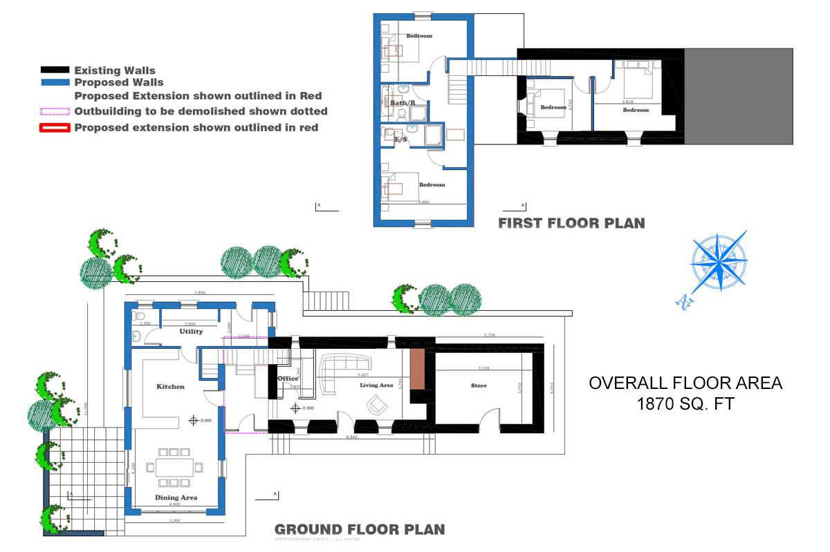9_Floor Plans