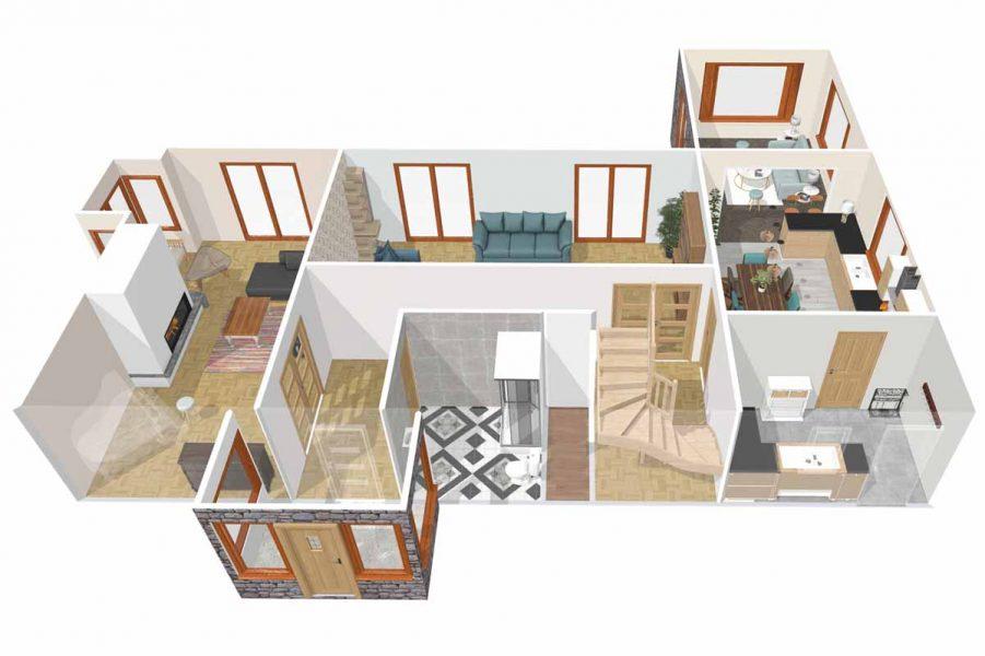 11_Ground Floor_Inside view