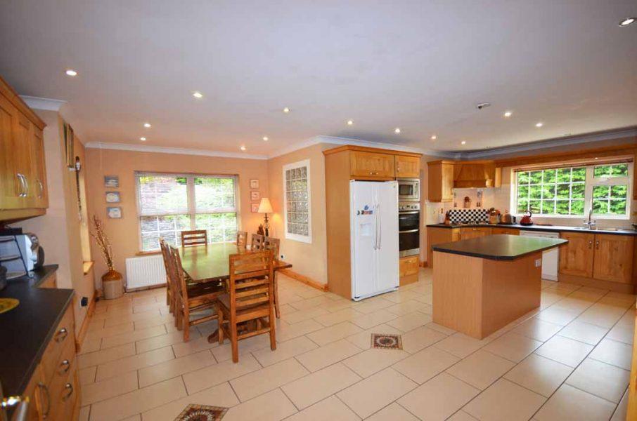 12_Dining Kitchen Area