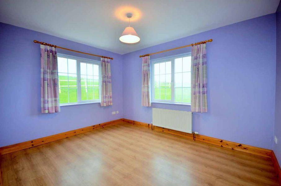 13_Downstairs Bedroom