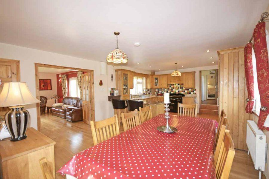 14_Dining Kitchen Area