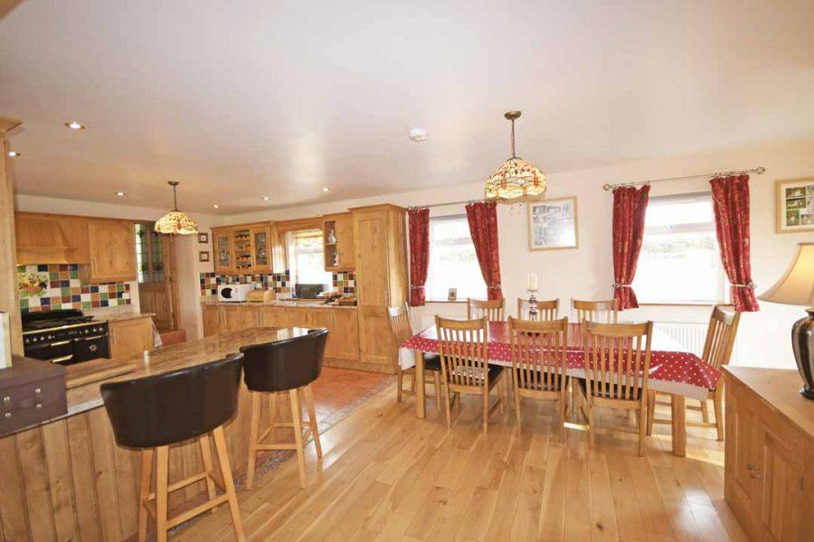 15_Dining Kitchen Area