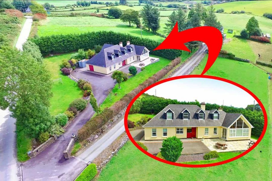 house for sale at Froe, Rosscarbery, West Cork