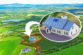 Ardea Ballinacarriga Dunmanway West Cork