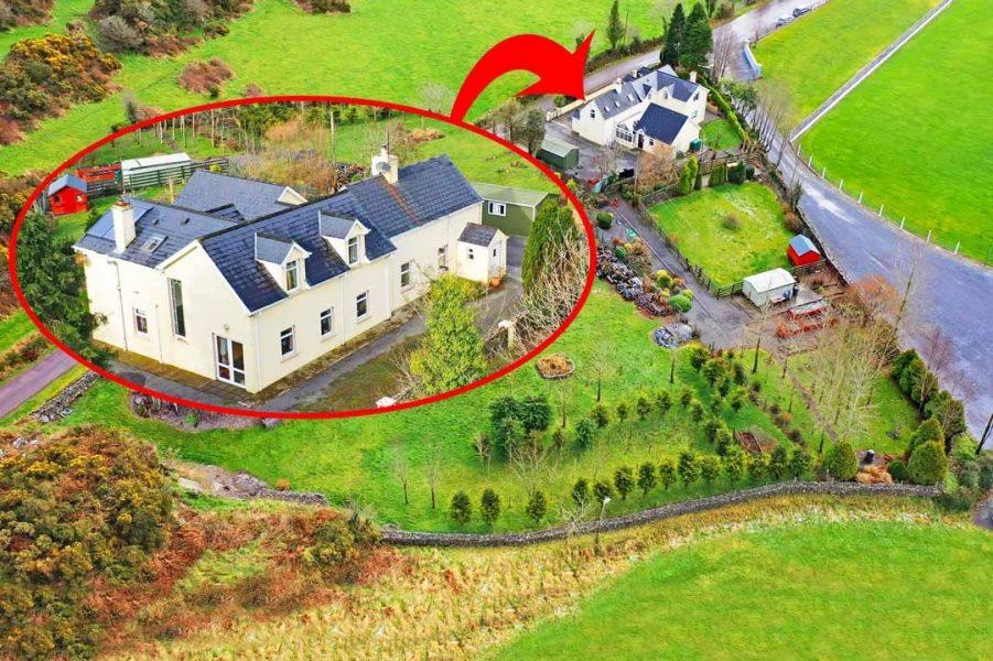 The Paddock, Enniskeane, Bandon, West Cork