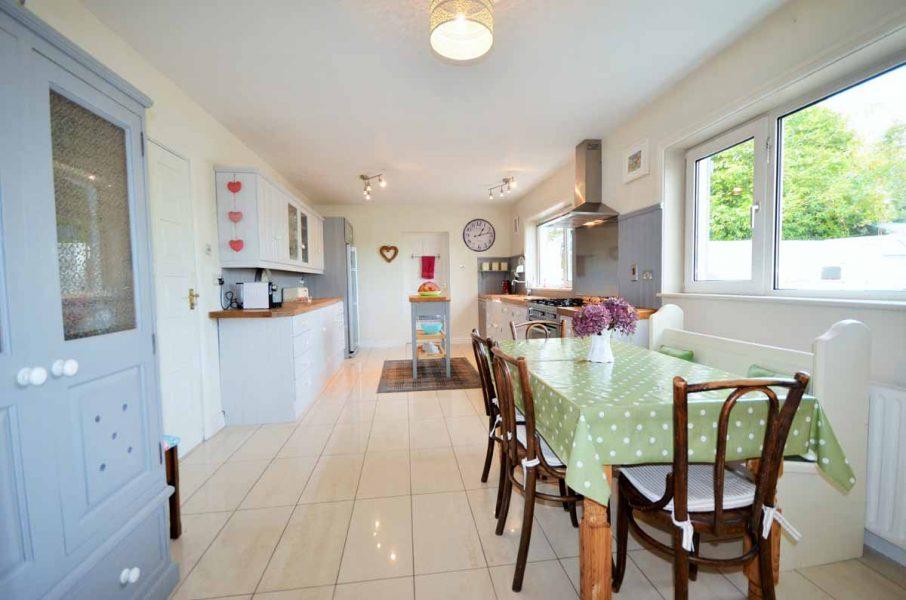 22_Dining Kitchen Area