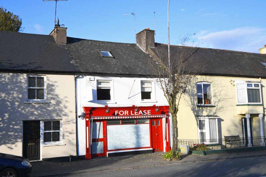 2_Shop_Front-Main St Innishannon