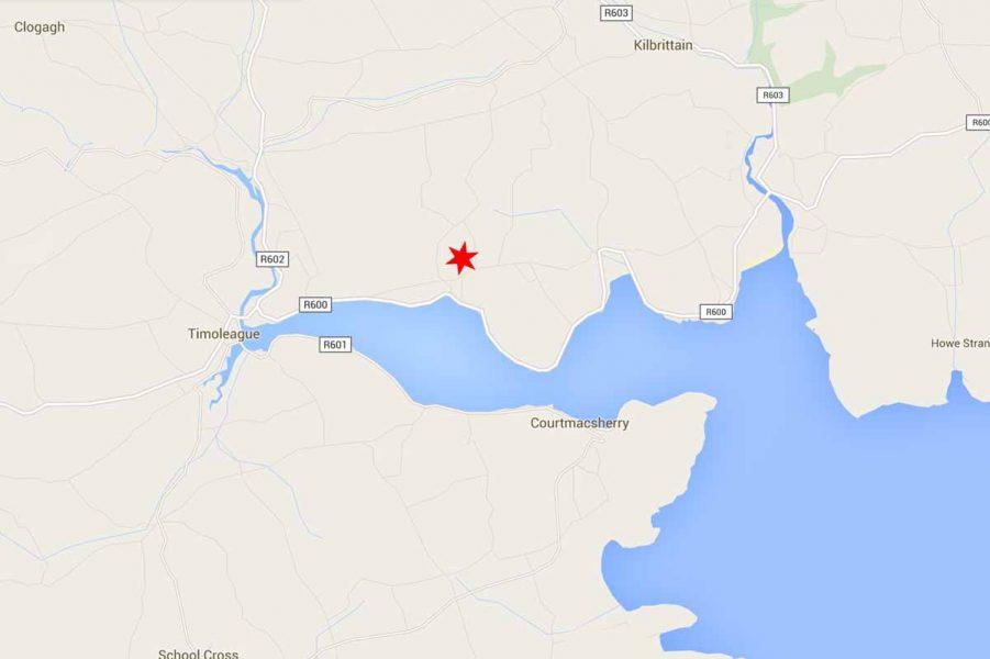 Site at Burren Kilbrittain