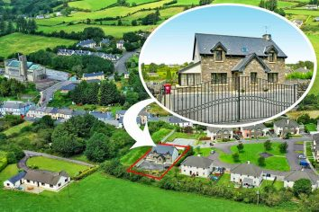 Baurnahulla Drimoleague West Cork