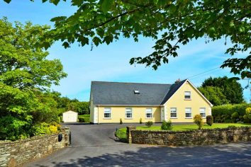 Bungalow for sale at Shannonvale Clonakilty West Cork