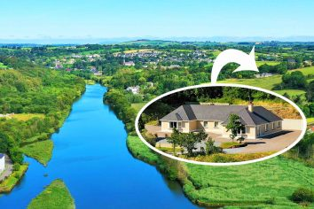 House for sale at Coolmoreen Innishannon