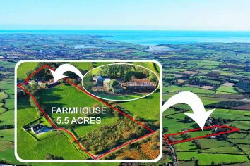 Coorleigh-North-Clonakilty-West-Cork-house-with-land-for-sale