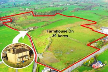 Residential Farm for sale in Skibbereen